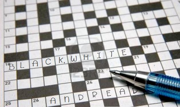 blackwhiteandread