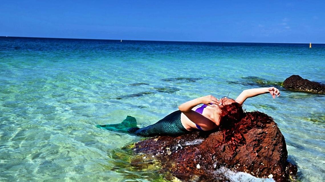mermaidsiesta